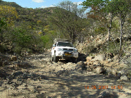 auto verhuur Namibië | 011